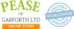 Pease of Garforth voucher codes