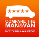 Compare the Man and Van cashback