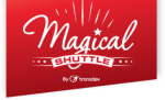 Magical Shuttle cashback