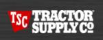 Tractor Supply cashback