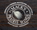 Mack's Prairie Wings Promo Codes