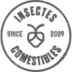 Insectes comestibles code promo