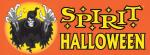 Spirit Halloween cashback