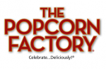 The Popcorn Factory cashback