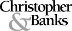 Christopher & Banks cashback