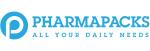 Pharmapacks cashback