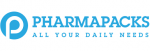 Pharmapacks cashback