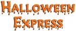 Halloween Express cashback