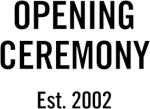opening-ceremony 쿠폰