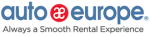 Auto Europe cashback