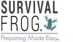 Survival Frog cashback