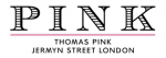 Thomas Pink UK discount codes