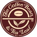 The Coffee Bean cashback