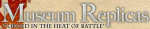Museum Replicas cashback