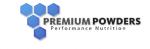 Premium Powders Discount code