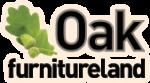 Oak Furniture Land cashback