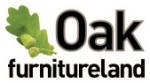 Oak Furniture Land cashback