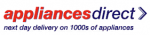 Appliances Direct cashback