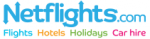 Netflights cashback