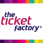 The Ticket Factory cashback