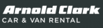 Arnold Clark Car & Van Rental discount codes