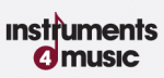 Instruments 4 Music cashback