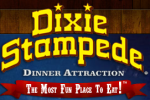 Dixie Stampede Coupon Codes