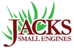 Jacks Small Engines promo codes