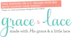 Grace And Lace cashback