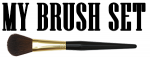 My Brush Set cashback