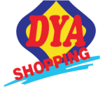 Dya shopping code promo