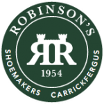 Robinson's Shoes UK cashback