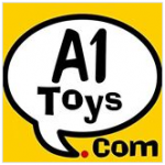 A1 Toys discount codes