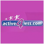 Active4Less promo codes