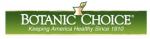 Botanic Choice cashback