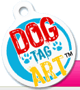 Dog Tag Art coupons