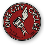 Dime City Cycles discount codes