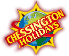 Chessington Holidays cashback