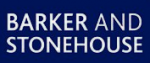 Barker And Stonehouse cashback