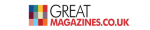 Great Magazines cashback