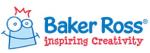 Baker Ross cashback