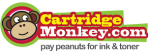 Cartridge Monkey coupons