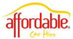 Affordable Car Hire cashback