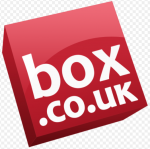 Box.co.uk cashback