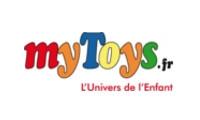 MyToys cashback