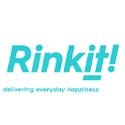 Rinkit.com cashback