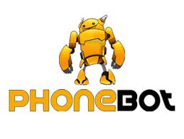 Phonebot cashback