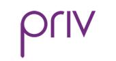 PRIV promo codes