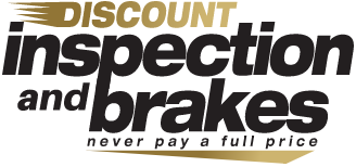 Discount Inspection and Brakes coupons