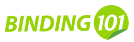 Binding101 coupon